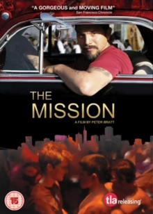 The Mission, DVD