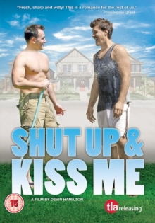 Shut Up and Kiss Me, DVD