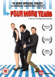 Four More Years, DVD