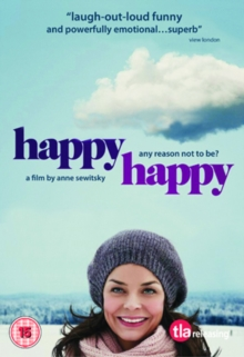 Happy Happy, DVD