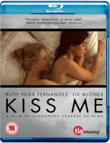 Kiss Me, Blu-ray  BluRay