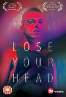 Lose Your Head, DVD