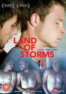 Land of Storms, DVD  DVD