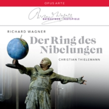 Der Ring Des Nibelungen, CD / Box Set