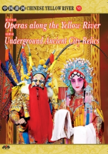 Chinese Yellow River: Operas Along the Yellow River/..., DVD