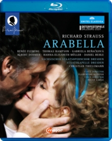 Arabella: Salzburg Easter Festival 2014 (Thielemann), Blu-ray  BluRay