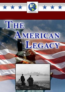 The American Legacy, DVD