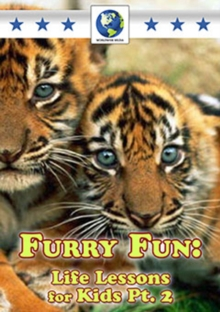 Furry Fun - Life Lessons for Kids: Part 2, DVD  DVD