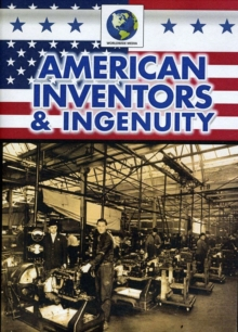 American Inventors and Ingenuity, DVD  DVD