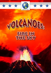 Volcanoes - Fire in the Sky, DVD