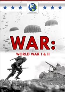 War - World War I and II, DVD  DVD