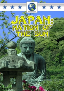 Japan - Nation of the Sun, DVD