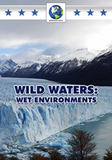 Wild Waters - Wet Environments, DVD