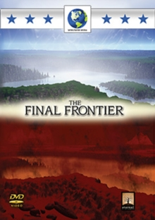 The Final Frontier, DVD