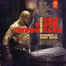 Iron Fists Chronicles: Episode 1: Deep Soul, CD / Album Cd