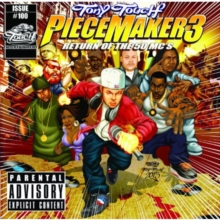 The Piece Maker 3: Return of the 50 MC's, CD / Album