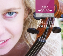Anette Wallin: Livets Dans, CD / Album Cd