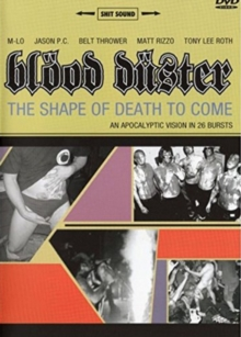 Blood Duster: The Shape of Things to Come, DVD