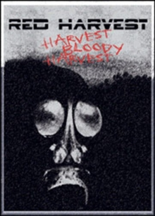 Red Harvest: Harvest Bloody Harvest, DVD