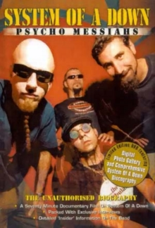 System of a Down: Psycho Messiahs, DVD  DVD