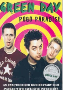 Green Day: Pogo Paradise, DVD
