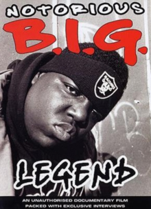 Notorious B.I.G.: Legend, DVD