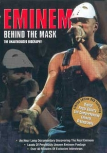 Eminem: Behind the Mask, DVD