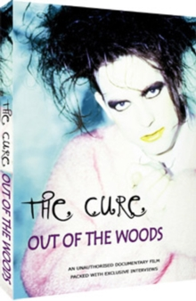 The Cure: Out of the Woods, DVD