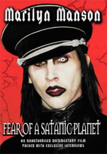 Marilyn Manson: Fear of a Satanic Planet, DVD