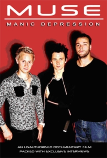 Muse: Manic Depression, DVD  DVD
