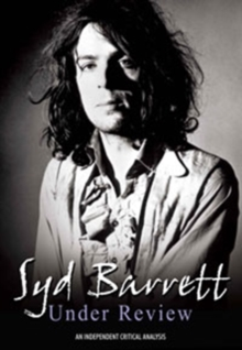 Syd Barrett: Under Review, DVD