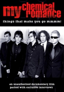 My Chemical Romance: Thing That Make You Go Mmm..., DVD