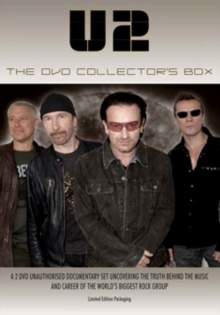 U2: DVD Collector's Box, DVD  DVD