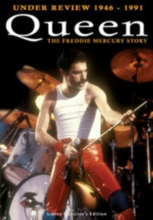 Queen: Under Review 1946-1991 - The Freddie Mercury Story, DVD