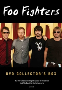 Foo Fighters: DVD Collectors Box, DVD