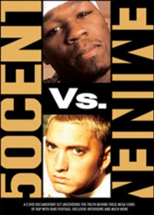 50 Cent Vs. Eminem, DVD