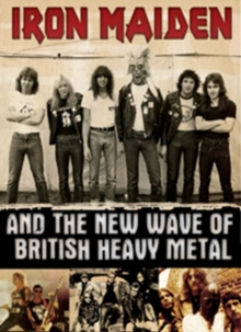 Iron Maiden: And the New Wave of British Heavy Metal, DVD