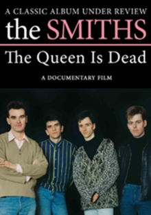 The Smiths: The Queen Is Dead - Under Review, DVD DVD
