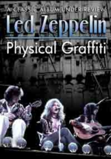 Led Zeppelin: Physical Graffiti, DVD