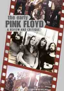 Pink Floyd: The Early Pink Floyd, DVD