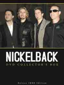 Nickelback: Collectors Box, DVD  DVD