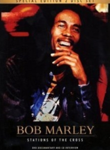 Bob Marley: Stations of the Cross, DVD  DVD