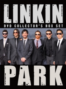Linkin Park: Collector's Box, DVD