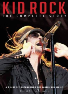 Kid Rock: The Complete Story, DVD