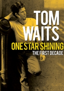 Tom Waits: One Star Shining - The First Decade, DVD