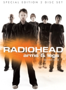 Radiohead: Arms and Legs, DVD