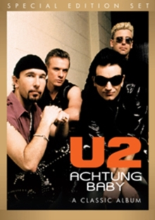 U2: Achtung Baby - A Classic Album Under Review, DVD