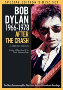 Bob Dylan: After the Crash - 1966-78, DVD  DVD