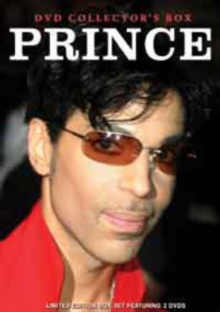 Prince: Collector's Box, DVD  DVD