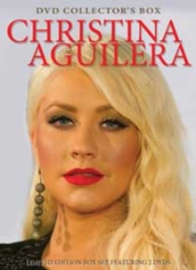 Christina Aguilera: Collector's Box, DVD